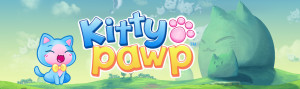 Kitty Pawp Slider Banner Small