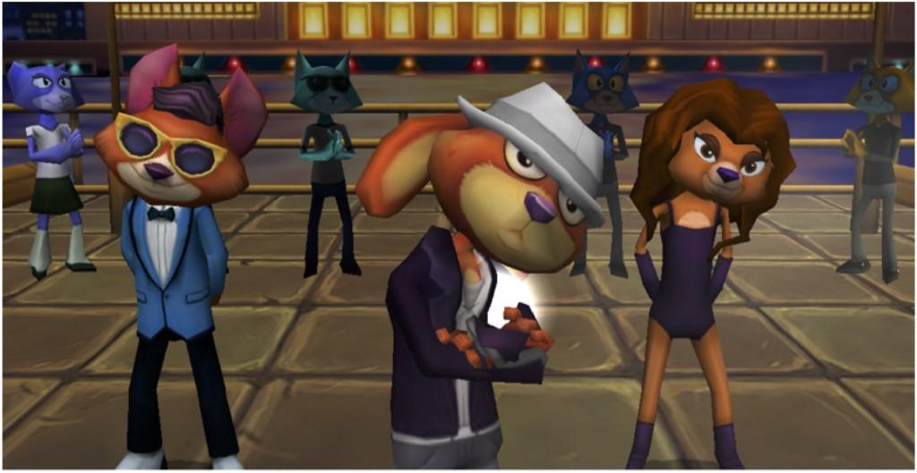 Party Animals: Dance Battle - New Dancer