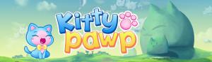 Kitty Pawp Slider Banner Small